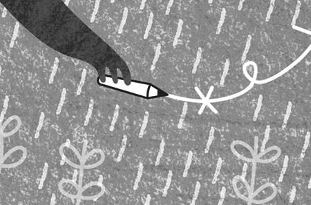 Illustration Amanda Segurado http://amandasegurado.com/