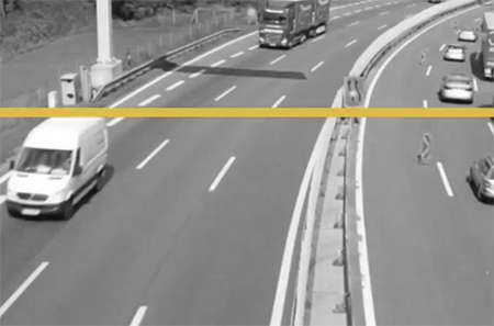 Ausschnitt aus dem Video Schönberg op. A13 - AMS Arthofer Müllner Solutions (Leonhard Müllner, Dirk Art Arthofer)