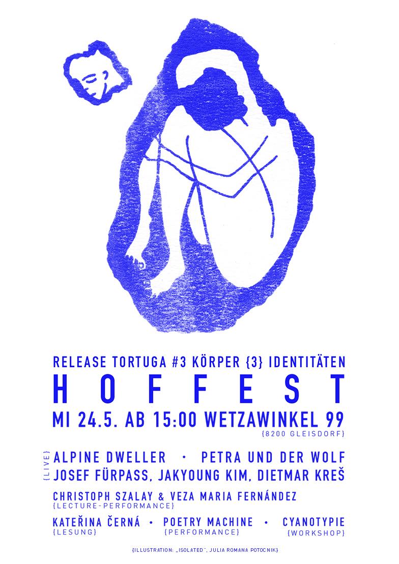 Hoffest Poster