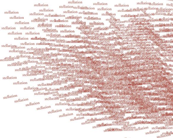 Stellation - eine Seite mit Downloadcode aus dem Heft Tortuga #3 {4} innenaußen