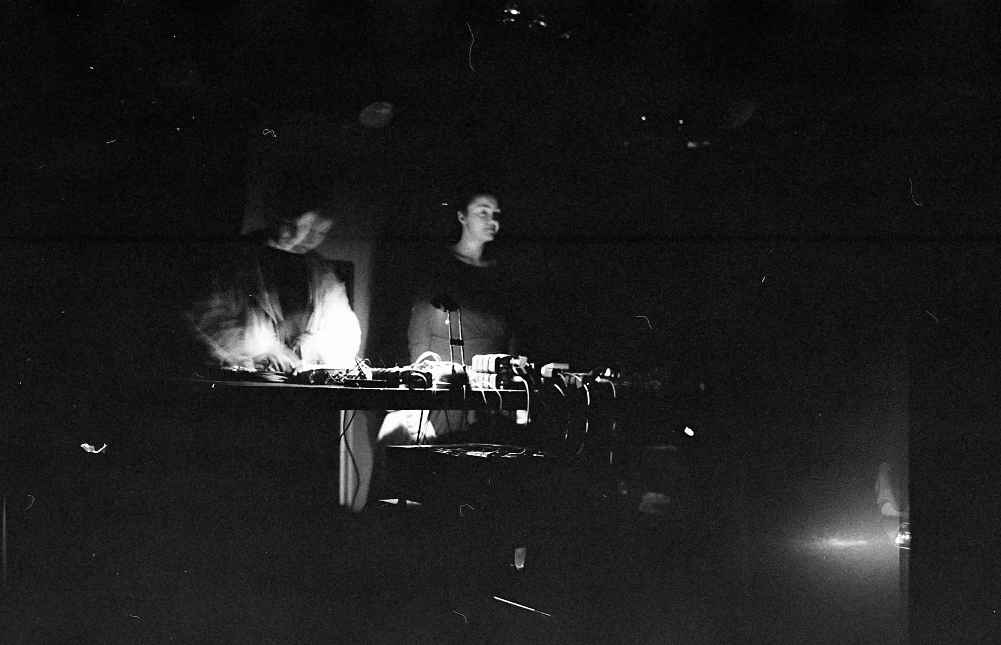 Tortuga beim Noise Fest 2016, Foto: Martin Kollmann